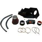 Sportluftfilter Injektion Kit mit Kegelfilter K&N 57I-1001