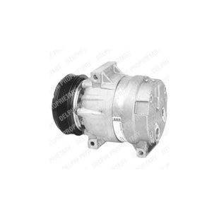 Kompressor, Klimaanlage DELPHI TSP0155023