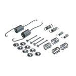 Zubehörsatz, Bremsbacken QUICK BRAKE 105-0003