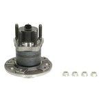 Radlagersatz SKF VKBA 3555