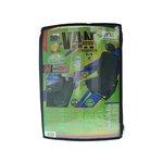 KEGEL Potah na sedadlo řidiče do dodávek a autobusů VAN DELIVERY Elegance DV 1, barva grafitová