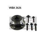Radlagersatz SKF VKBA 3626