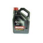 Motoröl MOTUL Specific 5W40, 5 Liter