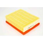 Vzduchový filtr KNECHT LX593/1