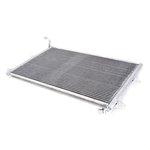 Klimakühler, Klimaanlage NISSENS 94204