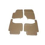 Fußmattensatz REZAW-PLAST RP-D 200105/B