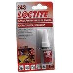 Schraubensicherung LOCTITE 243 mittelfest, 5ml