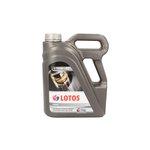 Motoröl LOTOS Diesel 15W40, 4 Liter