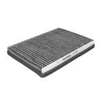 Kabinový filtr s aktivním uhlím FILTRON K 1045A
