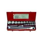 """Werkzeugsatz 3/4"""" SONIC 402001"""