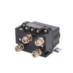 Ausstattung für Seilwinde DRAGON WINCH PK450A24V