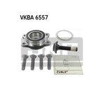 Radlagersatz SKF VKBA 6557