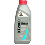 Motoröl COMMA XT2000 15W40, 1 Liter