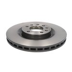 Bremsscheibe COATED DISC LINE BREMBO 09.8004.51