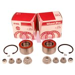Radlagersatz FAG Wheel Pro FAG 713 8022 10