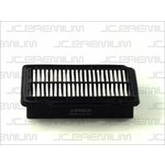 Vzduchový filtr JC PREMIUM B20014PR - 96536696, 96536697
