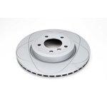 Bremsscheibe, 1 Stück ATE Power Disc BMW E46 vorne 24.0325-0138.1