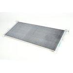Klimakühler, Klimaanlage NISSENS 94616