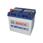 Autobaterie BOSCH Silver S4 12V 60Ah 540A, 0 092 S40 250