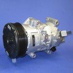 Kompressor, Klimaanlage DENSO DCP50114 generalüberholt