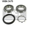 Radlagersatz SKF VKBA 3475