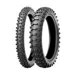 [631368] Motorradreifen OffRoad DUNLOP 110/90-19 62M TT Rear Geomax MX11