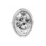 Hauptscheinwerfer TYC 20-0316-05-9