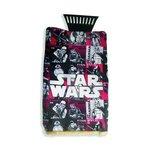 KAJA Škrabka s rukavicí, potisk Star Wars: postavy ze série Star Wars