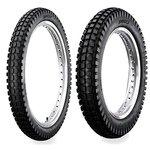 Motorradreifen Dunlop 2.75 - 21 45M TT D803  vorne TT (667945)
