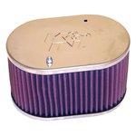 Vzduchový systém s filtrem K&N 56-9107
