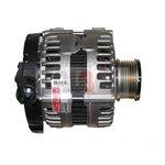 Lichtmaschine, Generator LAUBER 11.3010 generalüberholt