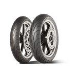 Straßenreifen Dunlop 110/80 - 17 57H TL Arrowmax STREETSMART vorne TL (630369)