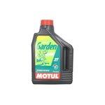 Motoröl 2T MOTUL Garden, 2 Liter