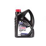 Motoröl LOTOS City Diesel 20W50, 5 Liter
