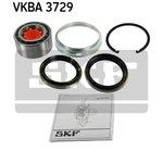 Radlagersatz SKF VKBA 3729