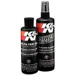 Reinigungsset für Sportluftfilter K&N 99-5050 237+355ml
