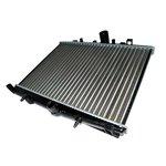 Kühler, Motorkühlung THERMOTEC D7P012TT