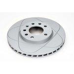 Bremsscheibe, 1 Stück ATE Power Disc Opel Astra G '98- vorne 24.0325-0131.1