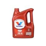Motoröl VALVOLINE Maxlife 5W40, 4 Liter