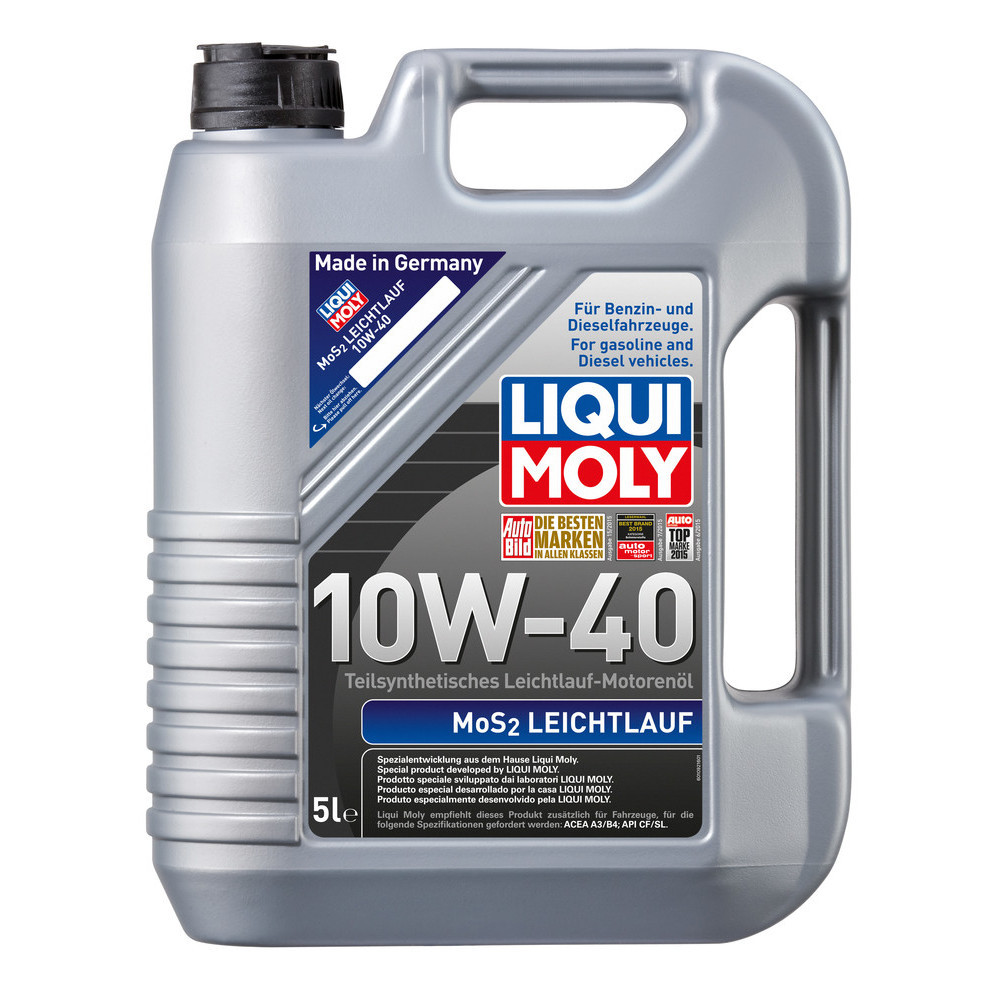 motor l liqui moly 10w40 5 liter. Black Bedroom Furniture Sets. Home Design Ideas
