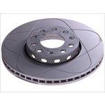 Bremsscheibe, 1 Stück ATE Power Disc vorne 24.0325-0105.1