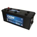 Autobaterie EXIDE Professional 12V 140Ah 800A, EG1403