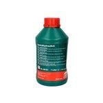 Hydrauliköl Zentralhydrauliköl Servoöl FEBI LHM 06161, 1 Liter
