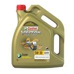 Motoröl CASTROL Vecton FS E6/E9 5W30, 5 Liter