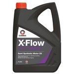 Motoröl COMMA X-Flow F 5W30, 4 Liter