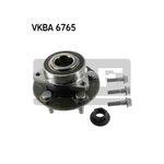 Radlagersatz SKF VKBA 6765