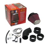 Sportluftfilter Injektion Kit mit Kegelfilter K&N 57-0618-1