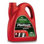 Minerální motorový olej ORLEN PLATINUM CLASSIC MINERAL 15W40 4,5L