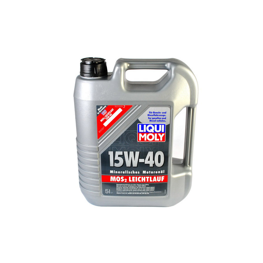 motor l liqui moly 15w40 5 liter. Black Bedroom Furniture Sets. Home Design Ideas