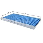 Filter, Innenraumluft CareMetix® KNECHT LAO 117
